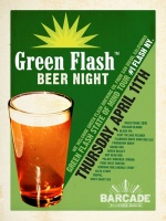 Green Flash Night — April 11, 2013