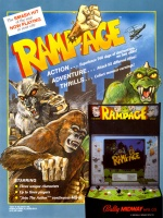 Rampage — 1986