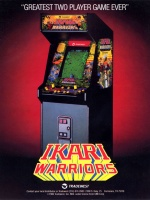 Ikari Warriors — 1986