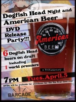 American Beer Release Party — April 5, 2005