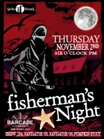 Fisherman's Night — November 2, 2006