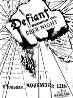 Defiant Night - November 12, 2009