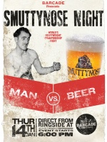 Smuttynose Night - January 14, 2010