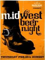 Midwest Beer Night - February 18, 2010