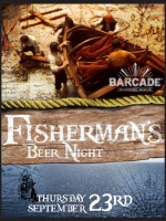 Fisherman's Night - September 23, 2010
