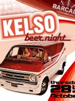 Kelso Night - October 28, 2010
