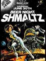 Shmaltz Night - June 30, 2011