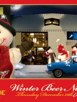 Winter Beer Night - December 15, 2011