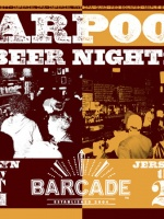 Harpoon Night - July 19, 2012