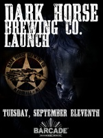 Dark Horse Launch - September 11, 2012