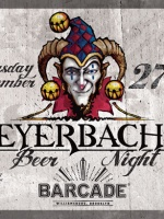 Weyerbacher Night - September 27, 2012