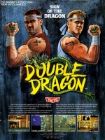 Double Dragon — 1987
