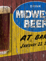 Midwest Beer Night - January 22, 2009