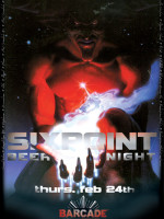 Sixpoint Night - February 24, 2011