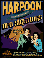 Harpoon Night — May 5, 2005