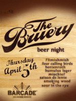 Bruery Night - April 5, 2012