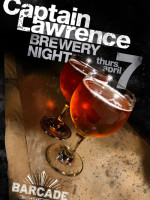Captain Lawrence Night - April 7, 2011