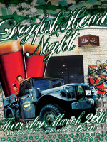 Dogfish Head Night - March 26, 2009