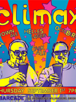 Climax Night September 1, 2005