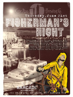 Fisherman's Night - June 21, 2012