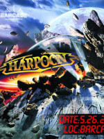 Harpoon Night - May 26, 2011