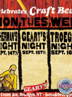 Craft Beer Week - September 12-17, 2009