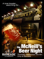 McNeill's Night - September 6, 2012