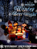 Winter Beer Night - December 16, 2010