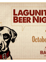 Lagunitas Night - October 27, 2011