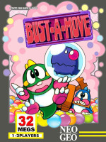 Bust-A-Move — 1993