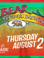 Bear Republic Brewing Co. Night — August 20, 2015 at Barcade® in Brooklyn, New York