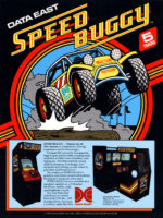 Speed Buggy — 1986 at Barcade® in Brooklyn, NY