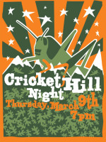 Cricket Hill Night — March 9, 2006