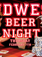 Midwest Beer Night - February 7, 2008