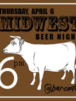 Midwest Night — April 6, 2006