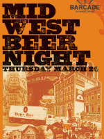 Midwest Beer Night - March 24, 2011