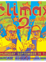 Climax Night — September 14, 2006