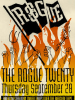 Rogue Night — September 28, 2006