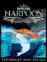 Harpoon Night - May 13, 2010