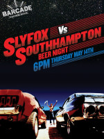Sly Fox Vs. Southampton Night - May 14 2009