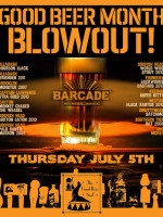 Good Beer Blowout - July 5, 2012