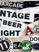 Vintage Beer Night — August 11, 2011