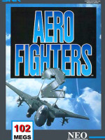 Aero Fighters 2 — 1994 at Barcade® in Williamsburg, Brooklyn, NY