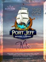 Port Jeff Brewing Company Nite — June 25, 2015 at Barcade® in Brooklyn, NY