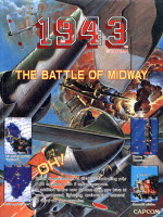 1943: The Battle of Midway — 1987 at Barcade® in Brooklyn, NY